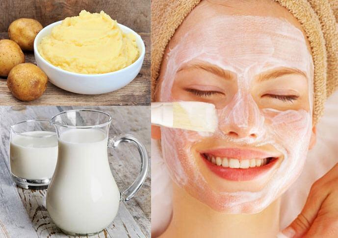 cách chăm sóc da mặt vào mùa xuân hiệu quả