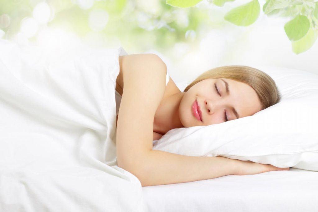 Không chú trọng giấc ngủ