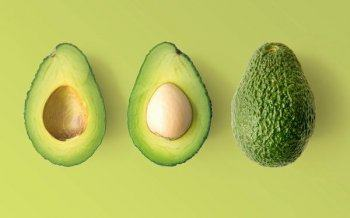 Beauty From Head To Foot With Avocado