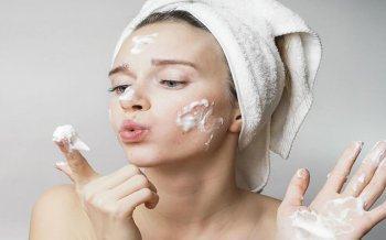 Quy Trình Skincare Để Có Làn Da Thủy Tinh Chuẩn Hàn