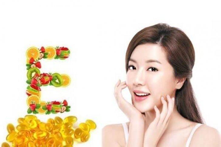 Bí Quyết Dưỡng Da Hiệu Quả Từ Vitamin E