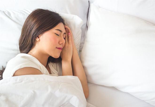 Đảm bảo giấc ngủ luôn chất lượng