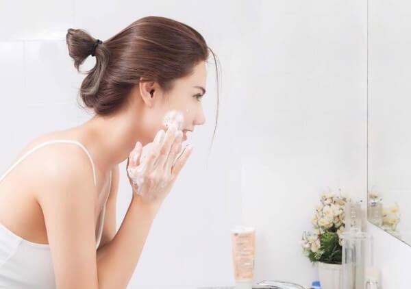 những sai lầm khi xông hơi thải độc da bạn nên tránh