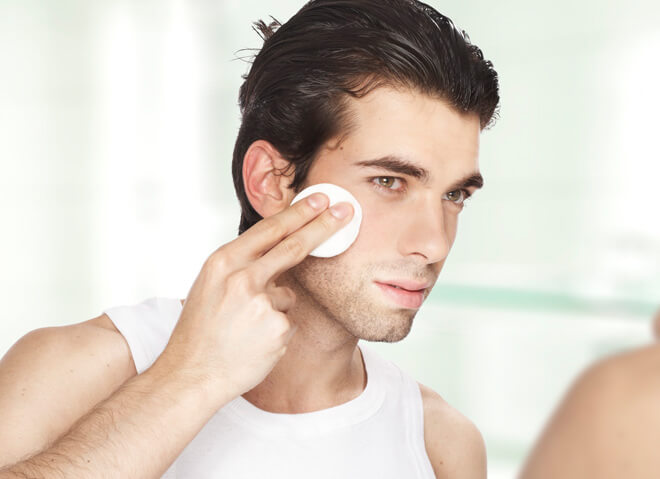 cách chọn kem dưỡng da cho nam giới