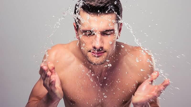 cách chọn sữa rửa mặt cho nam