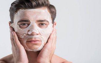 Tell You 4 Ways To Tighten Pores For Men