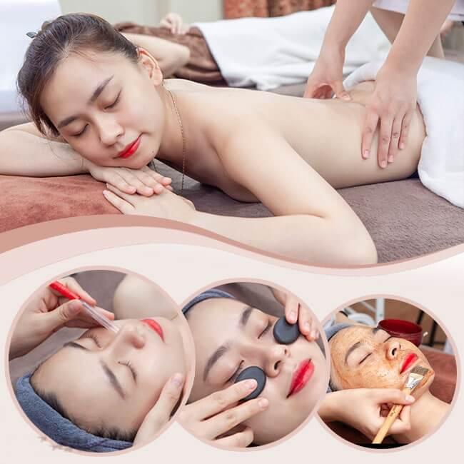 Kinh nghiệm chọn spa làm đẹp uy tín ở Quảng Ninh