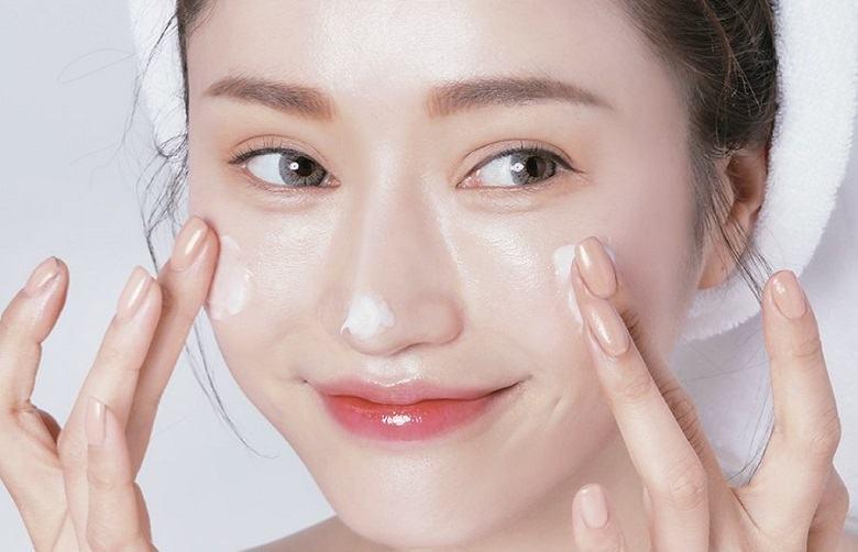 Sửu dụng sai kem dưỡng ẩm cho da mặt