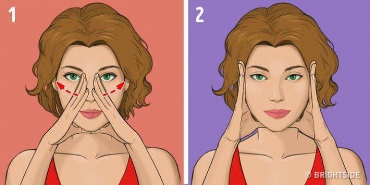 Học Cách Massage Asahi – Bí Quyết Giúp Da Mịn Màng Của Người Nhật