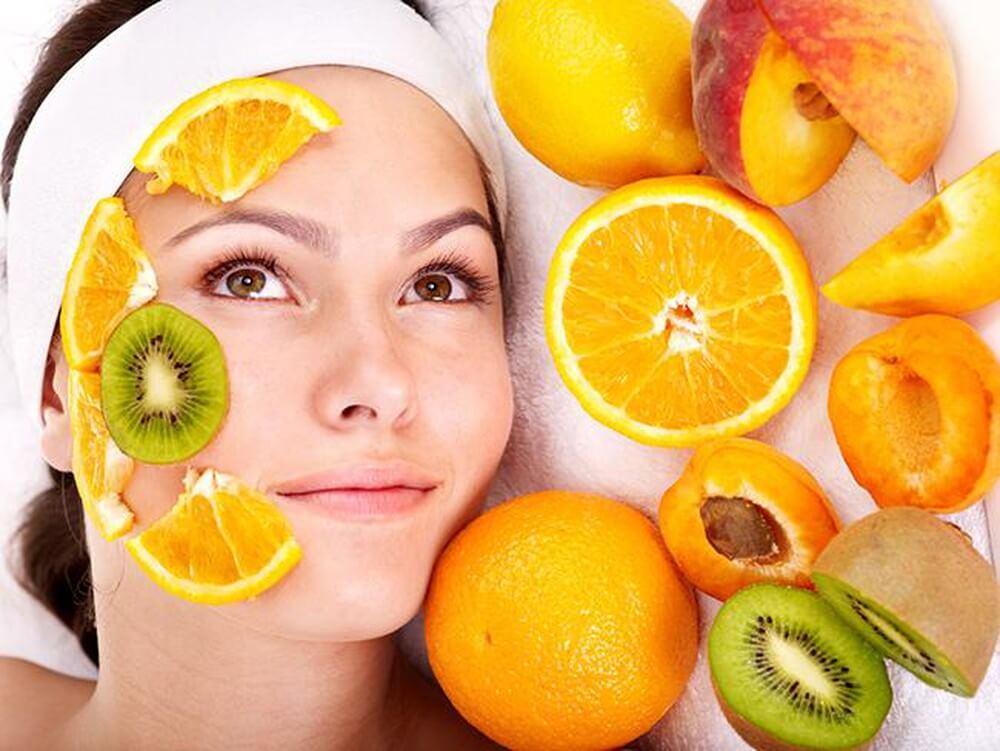 Đắp mặt nạ thiên nhiên giúp phục hồi làn da hiệu quả