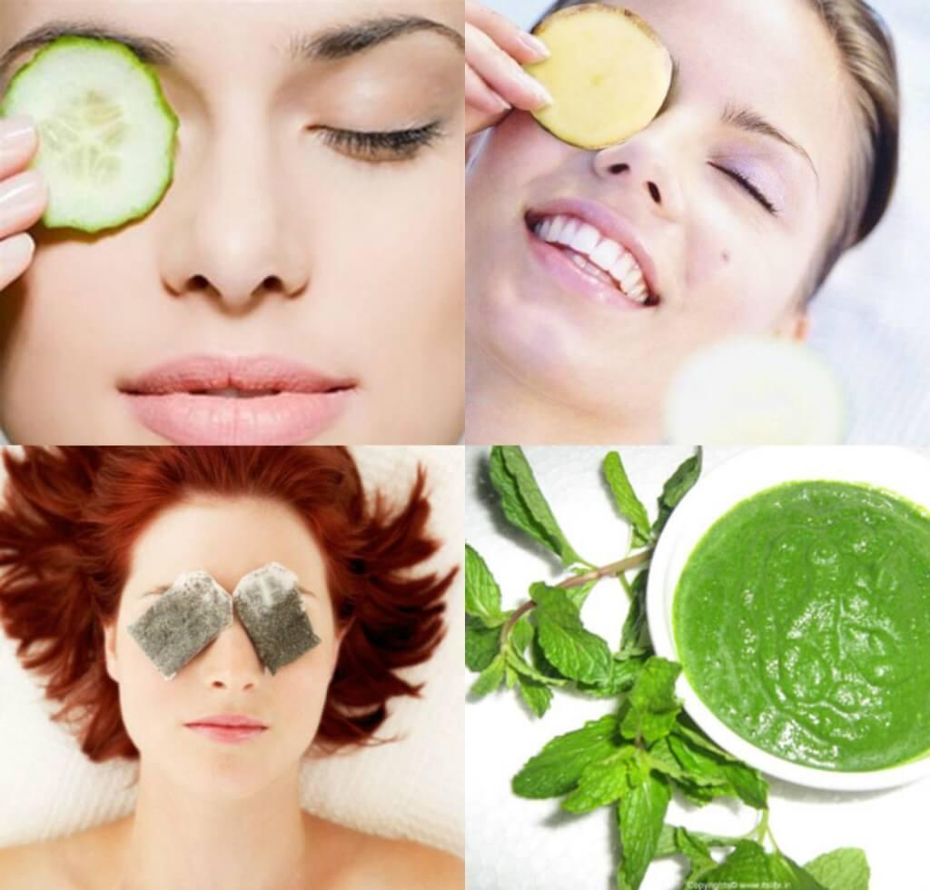 Thường Xuyên Đắp Mặt Nạ Giúp Mắt Không Có Thâm Quầng là cách chăm sóc da cho người làm ca đêm hiệu quả