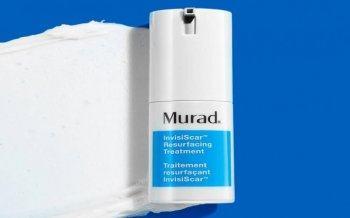 Review Kem Giảm Thâm Mụn Và Sẹo Rỗ Murad Invisiscar Resurfacing Treatment