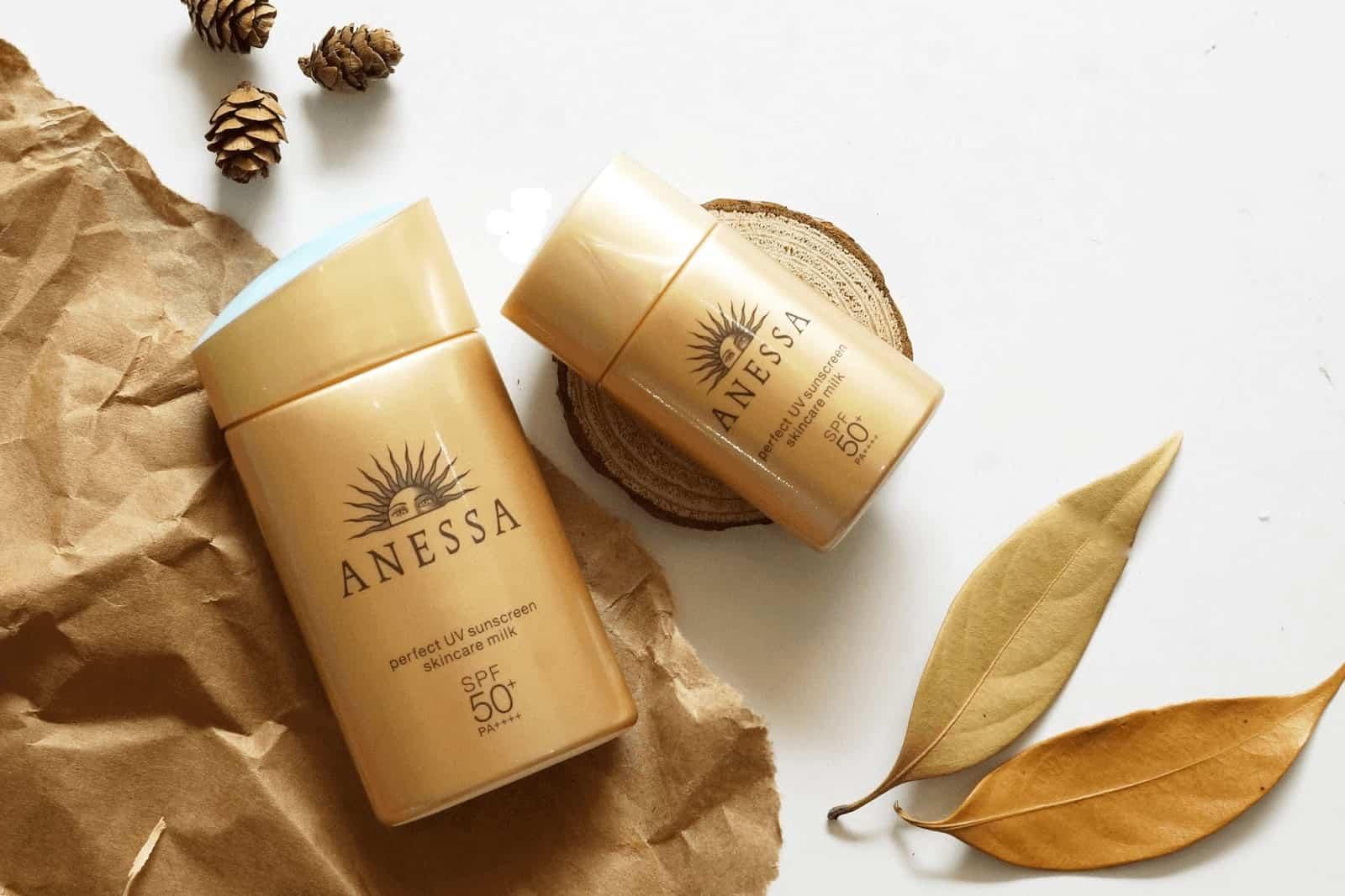Hình ảnh sản phẩm Anessa Gold Milk