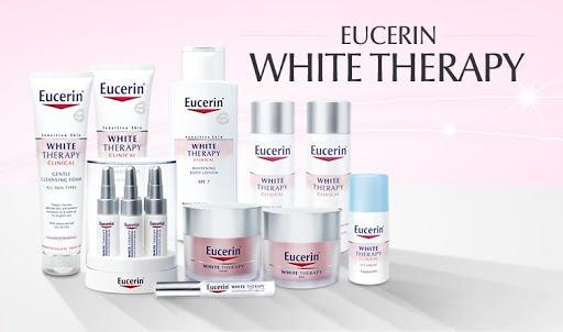 Thương hiệu mỹ phẩm Eucerin