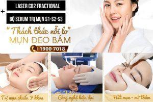 Danh sách phương pháp điều trị và chăm sóc da hiệu quả