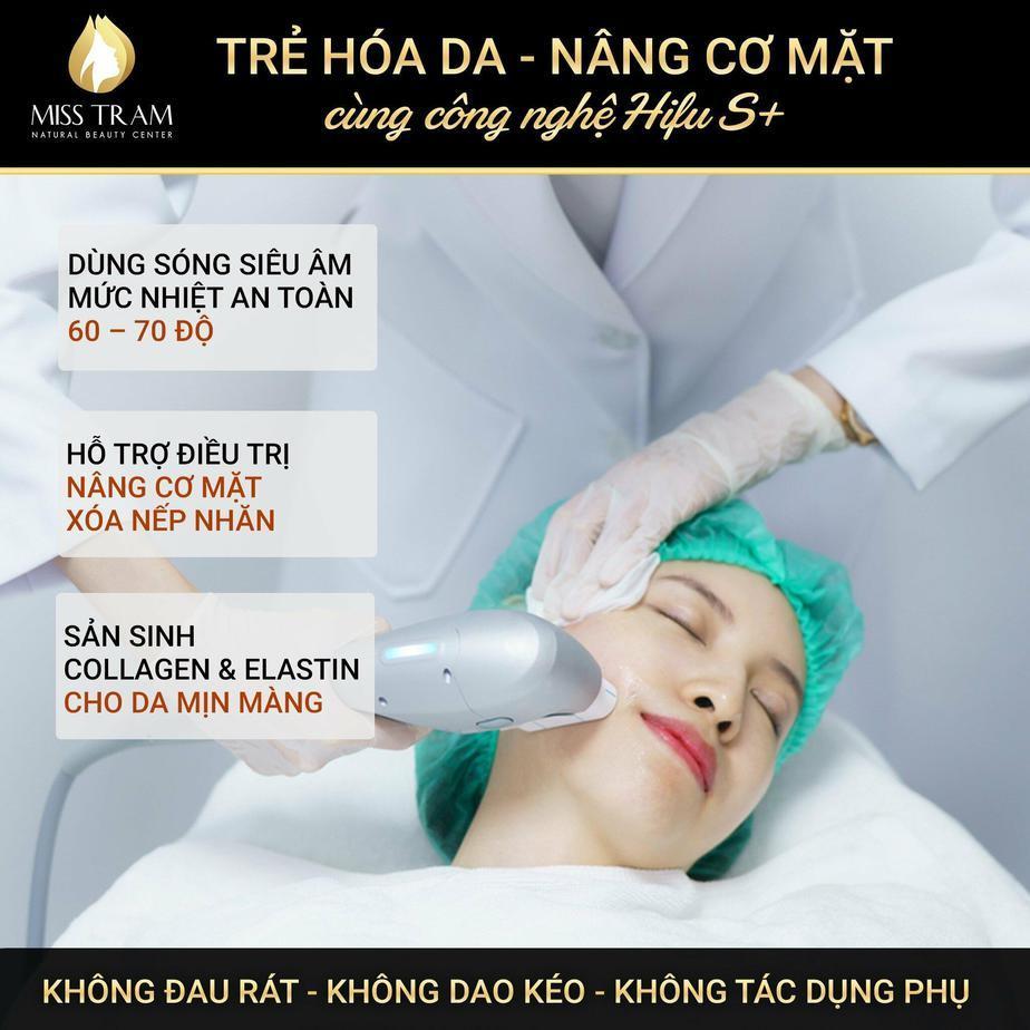 Non-Surgical Skin Rejuvenation Service