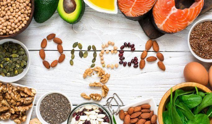 Thực phẩm giàu chất béo Omega-6