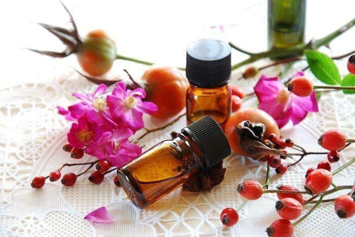 tinh dầu tự nhiên tốt cho da