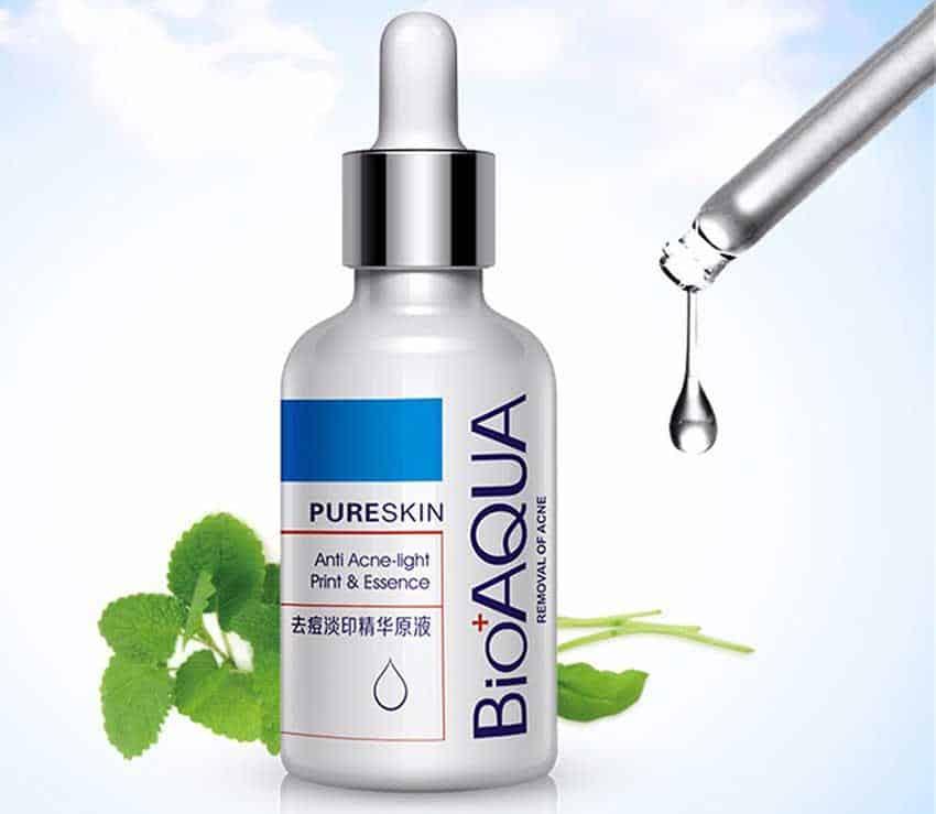 Serum Acne Brightening & Best Solution Bioaqua